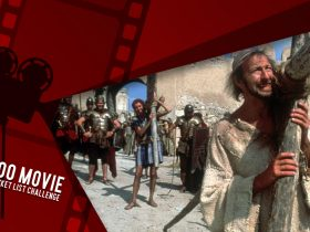 Life of Brian Review