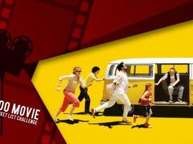 Little Miss Sunshine Review