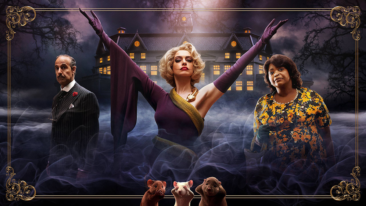 The Witches Review