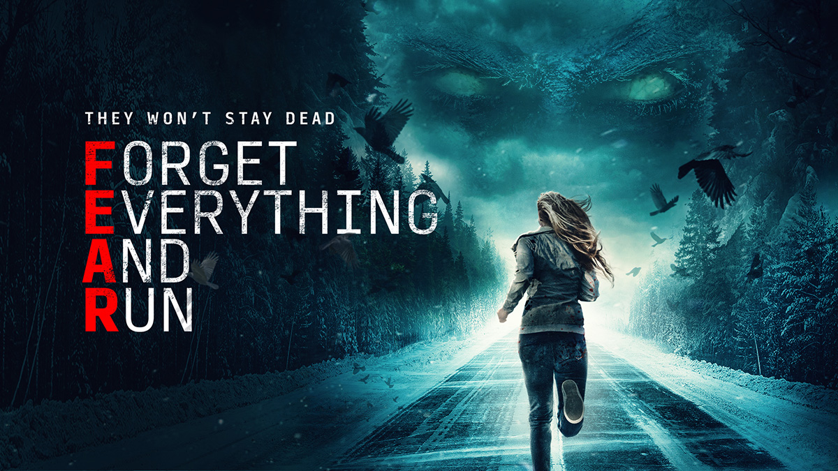 Forget Everything and Run Review
