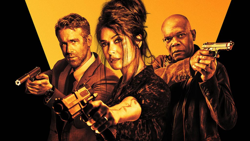 New release date set for Hitman's Wife's Bodyguard