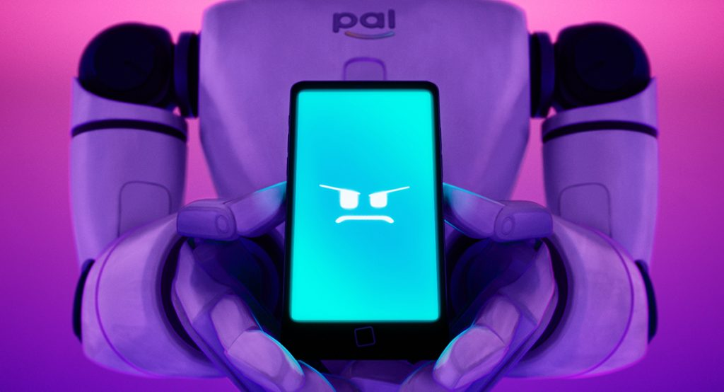 The Mitchells vs The Machines 1