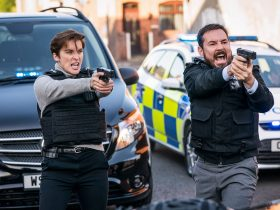 Line of Duty S6 Review