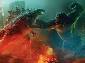 Godzilla vs Kong Review 2
