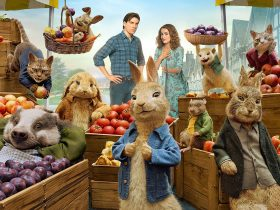Peter Rabbit 2 Review