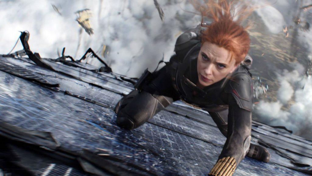 Black Widow Review