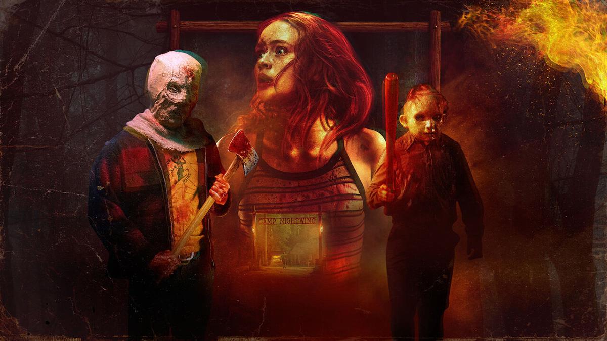 Fear Street Part 2 Review