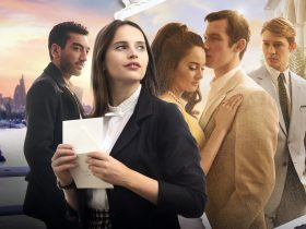 The Last Letter From Your Lover Review