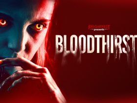 Bloodthirsty Review