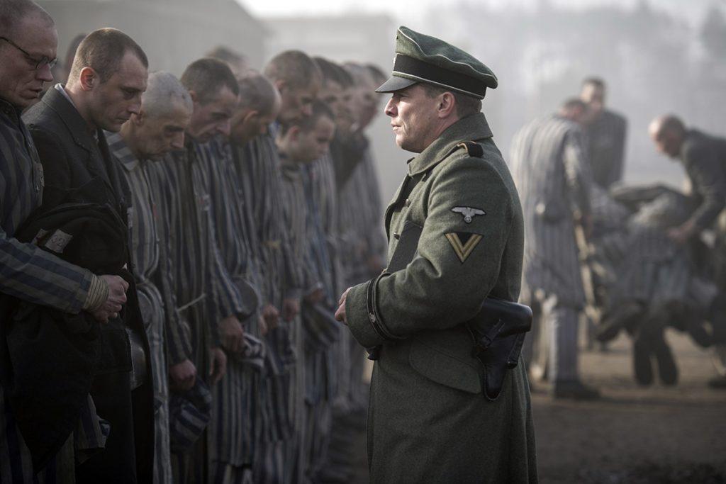 The Auschwitz Escape Review