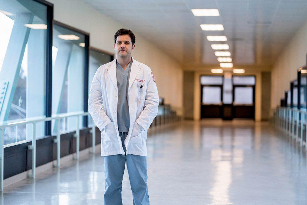 Dr Death Review