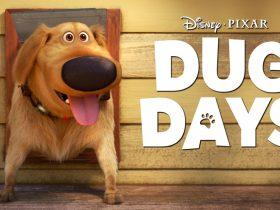 Dug Days Review