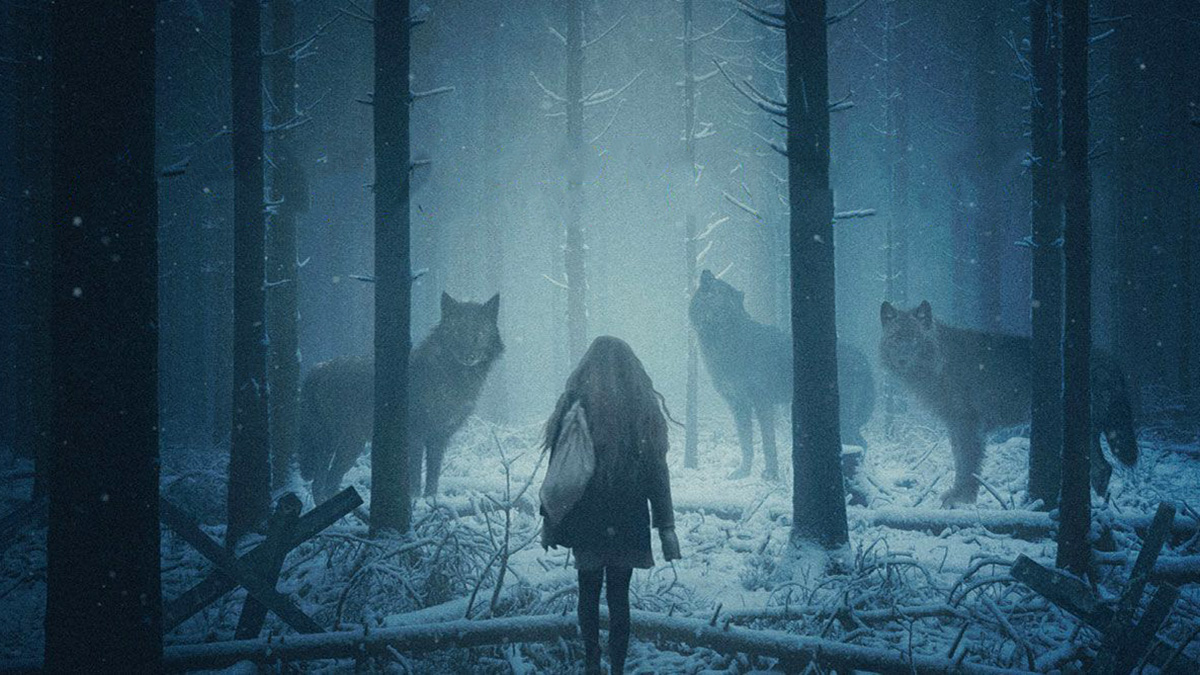 Misha and the Wolves Review