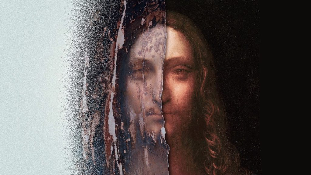 The Lost Leonardo Review